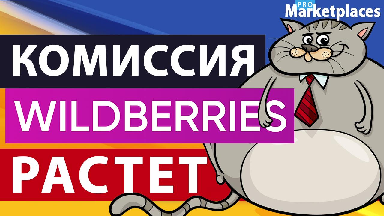 Новые условия оферты Wildberries для поставщиков. Комиссия Вайлдберриз растет. Продажи в Wildberries