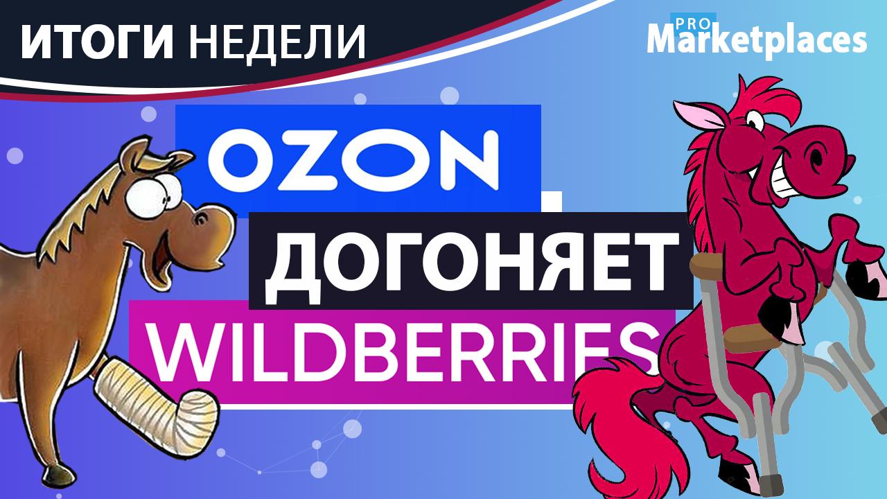 ПВЗ Вайлдберриз не принимают поставки. Склады Wildberries и склады Ozon - кто больше? Озон поставка
