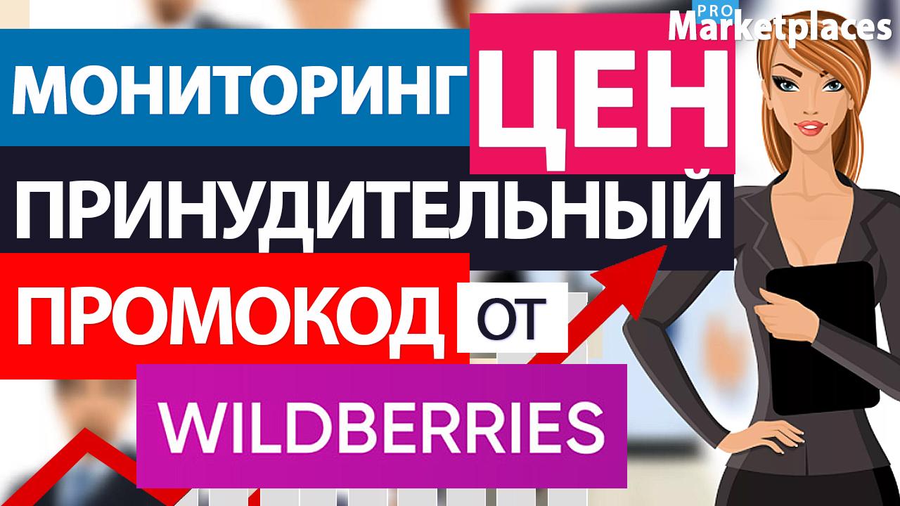 Ценообразование на Вайлдберриз. Как работает мониторинг цен на Wildberries. Что нужно учитывать?